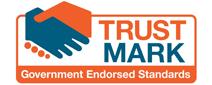 The TrustMark logo