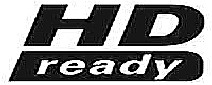 HDTV ready logo