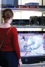 Buying digital TV equipment