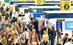 travel airport queues