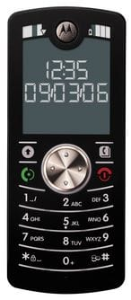 Motorola F3 on sale asda £9 in July