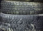 Review the tread depth of your car tyres regularly