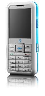The 3 Skypephone