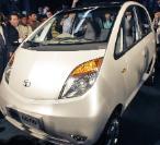 The Tata Nano