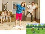Wii Fit - Soccer