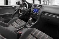 VW Golf GTI concept