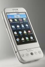 Android G1 smartphone