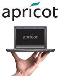 Apricot PicoBook Pro netbook