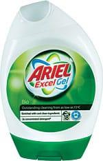Ariel Excel Gel