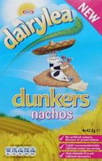 Kraft Dairylea Dunkers