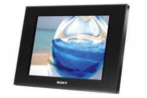 Sony DPF-D80 digital photo frame