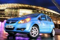Vauxhall Corsa ecoFLEX