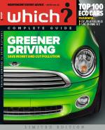 Which Complete Guide to Greener Driving guide cover
