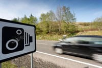 Fixed speed cameras could be replaced