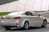 Lexus IS220d 2009