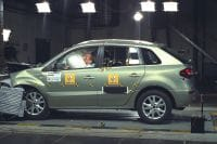 The new, tougher Euro NCAP rating system - more challenging than ever