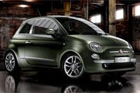 Fiat 500byDiesel