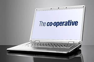 Britannia merger with Coop