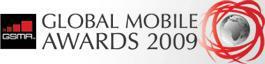 Global Mobile Awards 2009
