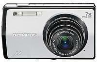 Olympus Stylus 7000