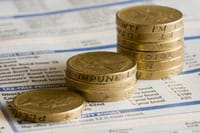 Pensions and premium bonds