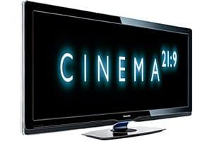 Philips Cinema TV with 21:9 Aspect Ratio