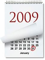 January 31st 2009