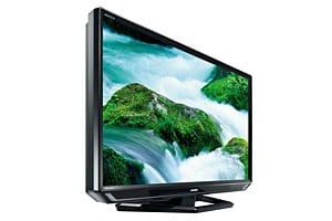 Toshiba 56 inch TV
