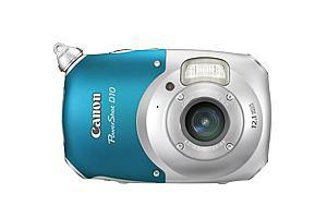 Image for Canon D10