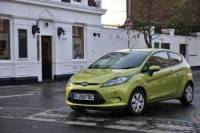 Ford Fiesta prices rise
