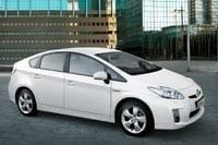 Geneva Motor Show 2009: Toyota Prius