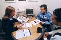 Lloyds TSB Advisor