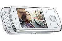 Nokia N86 8Mp white
