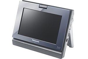 Panasonic DMP-B15 portable Blu-ray player