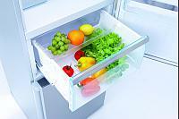 Panasonic fridge-freezer