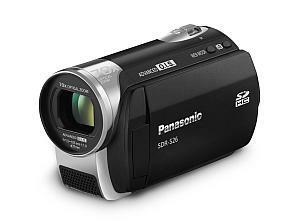 Image of Panasonic S26