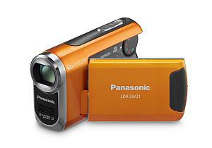 Image of Panasonic SW21