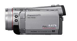 Image of Panasonic TM300
