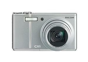 Image of the Ricoh CX1