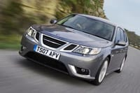 Saab has announced a 'reorganisation' strategy