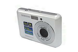 Image of the Samsung ES15
