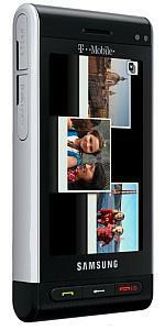 Samsung Memoir T929