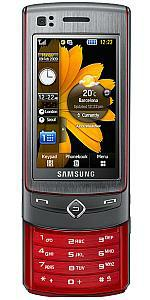 Samsung Tocco Ultra Edition GT-S8300