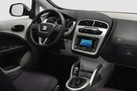Seat Altea interior