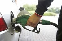 Fuel duty is going up on 1 April