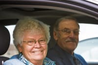 Older drivers are more likely to make insurance claims