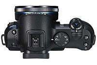 Samsung Hybrid NX series digital camera