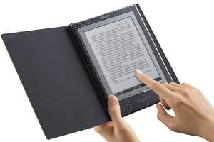 Sony ebook Reader PRS-700