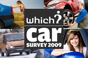 Which? Car survey