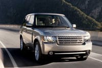 Arriving in July: the new Range Rover